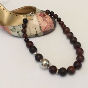 Silpada  Statement ARTISAN necklace